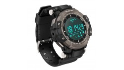 Maeffort Smart Watch, Outdoor Sport Watch Bluetooth Waterproof IP68 for HTC Sony Samsung LG Google Pixel Android Phones and iPho