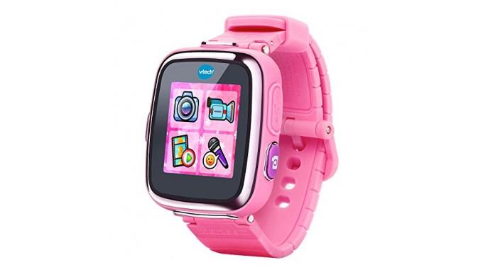 VTech Kidizoom Smartwatch DX - Pink - Online Exclusive