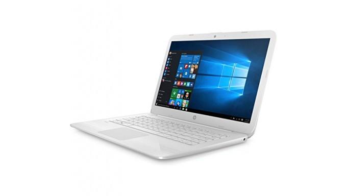 HP Stream 14-ax022nr Laptop - 14