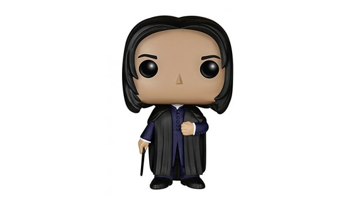 Funko POP Movies: Harry Potter - Severus Snape Action Figure