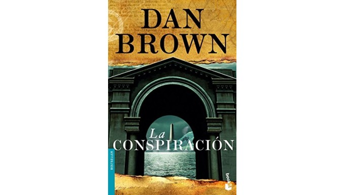 La Conspiracion (Spanish Edition)