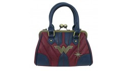 Wonder Woman Costume Inspired Women s Handbag