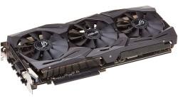 ASUS GeForce GTX 1060 6GB ROG STRIX OC Edition VR Ready HDMI 20 DP 14 Graphic Card