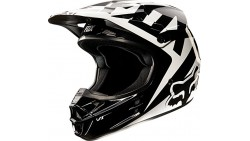 Casco de Moto Fox Racing Race V1 Moto X