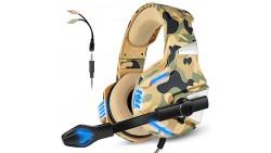 Headset Gaming con micrófono