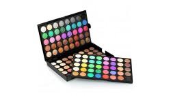 Sombra para los ojos LandFox 120 colores
