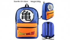Mochila de Dragon Ball Z