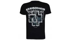 Camisa Rammstein