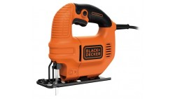 Caladora Black Decker KS501 Jig Saw 420W
