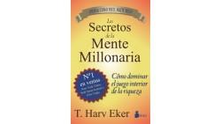 Libro Los secretos de la mente millonaria (Spanish Edition)
