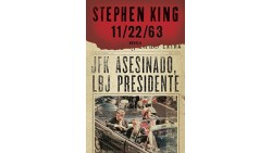 Libro 11/22/63 (Version español)
