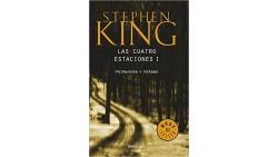 Las cuatro estaciones / Different Seasons (Best Seller) (Spanish Edition