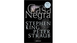 Casa Negra / Black House (Best Seller) (Spanish Edition)