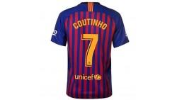 Camisa del Barcelona 2018-2019 Coutinho