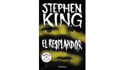 Libro El resplandor - Stephen King