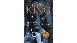 Libro El Misterio de Salem's Lot - Stephen King