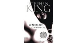 Libro Cementerio De Animales - Stephen King