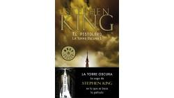 El pistolero (La Torre Oscura I) - Stephen King