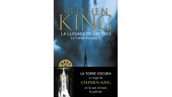 Libro La llegada de los tres (La Torre Oscura II) - Stephen King