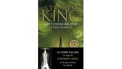Las tierras baldías (La Torre Oscura III) - Stephen King