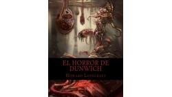 Horror de Dunwich (Spanish Edition)