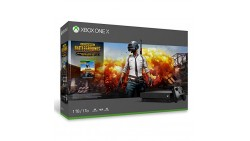 Xbox One X 1TB edición PLAYERUNKNOWNS BATTLEGROUNDS