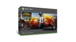 Xbox One X 1TB edición PLAYERUNKNOWNS BATTLEGROUNDS