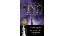 Libro Mago y cristal (La Torre Oscura IV) - Stephen King