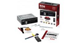 Estéreo multimedia para coche BOSS