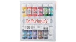 Botellas de tinta Dr Ph Martins