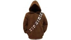 Abrigo de Chewbacca Star Wars