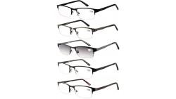 Set de 5 lentes Eyecedar