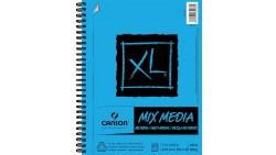 Libreta Mix Media XL