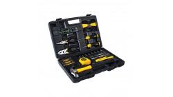 Kit de herramientas de 65 piezas stanley