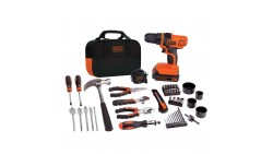 Set de herramientas Black & Decker