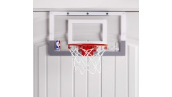 Mini aro de baloncesto Spalding NBA