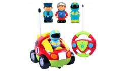 Carro Radio Control Juguete para niños pequeños