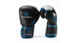 Guantes de boxeo para entrenamiento