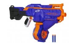 Pistola de juguete Infinus Nerf NStrike Elite