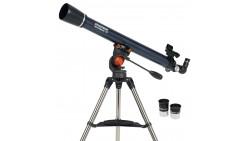 Telescopio refractor Celestron 21063