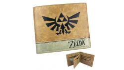 Billetera The Legend of Zelda