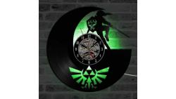 Reloj The Legend of Zelda