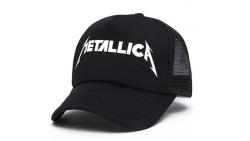 Gorra de Metallica