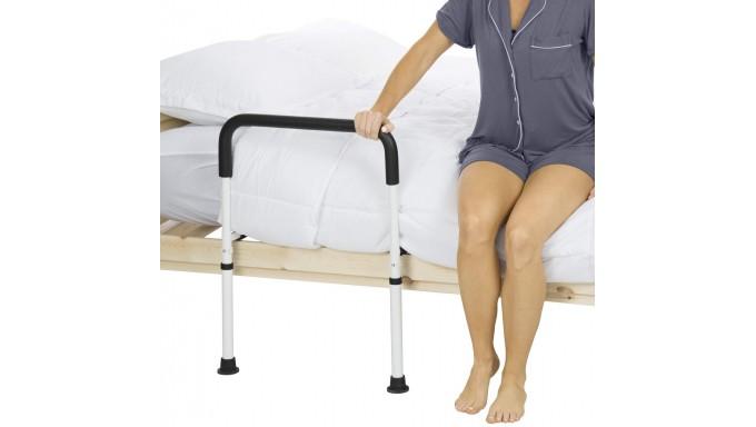Barra de ayuda para adultos, mayores, ancianos y personas con movilidad reducida