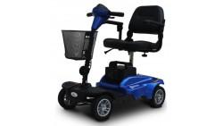 Mini scooter 4 Ruedas,