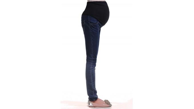 Jeans Skinny Stretch Maternales