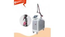 Máquina láser para remoción de tatuajes Picosegundo
