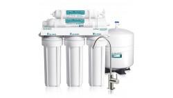 Sistema de filtro de agua potable de 5 etapas APEC