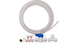 Kit de fábrica de hielo para sistemas de ósmosis inversa