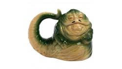 Valdor star wars Jabba The Hutt sopa de cerámica en forma taza de café
